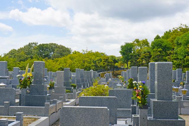 霊園と墓地の違いって? それぞれのメリット、デメリットを比較|お墓 ...